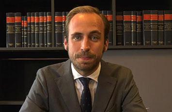 Testimonio de Pedro Mata sobre el Master de Acceso a la Abogacía de ISDE.